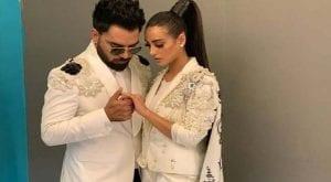 Iqra Aziz & Yasir Hussain to make star in movie together