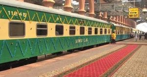 PR cuts Jinnah Express's fares by 50pc for a day