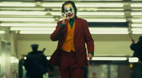 Movie 'Joker' becomes highest-grossing R-rated film ever