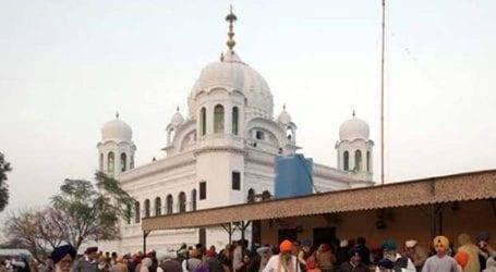 Pakistan accepts India's proposed agreement on Kartarpur Corridor