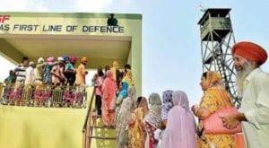 Sikh leaders applaud Pakistan's initiative on Kartarpur Corridor