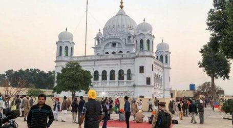 India, Pakistan sign Kartarpur Corridor pact today