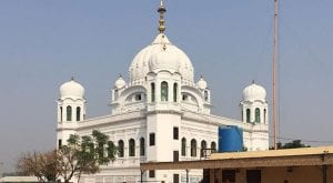 Sikh pilgrims from other countries to visit Baba Guru Shrine