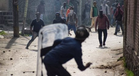 Two more Kashmiri youth killed by Indian forces