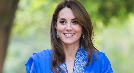 Royal Tour: Kate Middleton pens down an emotional message