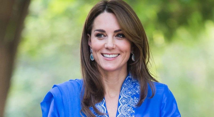 Royal Tour: Kate Middle pens down an emotional message