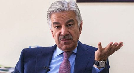 Due to govt, people are unable to get sugar: Khawaja Asif