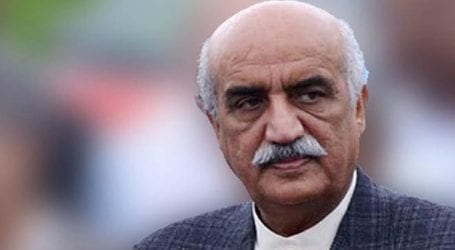 Assets Case: NAB to present Khursheed Shah in court today