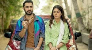 Laal Kabootar wins Best movie award at TSAFF 2019