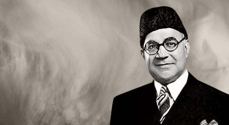 Liaquat Ali Khan's 68th death anniversary observed today