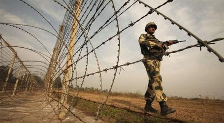 Nine Indian soldiers killed in cross-LoC firing: ISPR