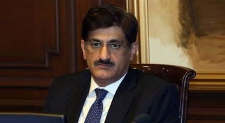 CM Sindh hints at extending lockdown beyond April 14