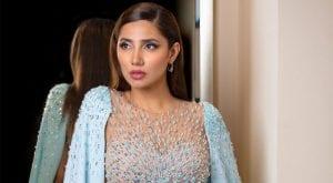 Mahira Khan hits 5 million followers on Instagram