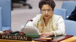 Islam's biased portrayal must be stopped: Maleeha Lodhi