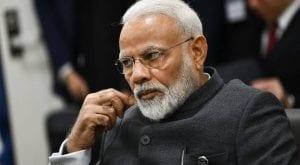 Modi's BJP party to face massive defeat in New Delhi polls