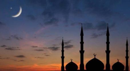 Eid-ul-Fitr: Ruet-e-Hilal committee to sight Shawwal moon today