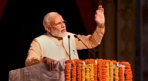 Modi apologises to Indians for three-week lockdown hardships