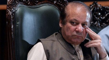 Sentence suspension: IHC sets Nawaz's plea on Nov 25