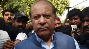 LHC to hear plea of Nawaz Sharif's ECL issue today