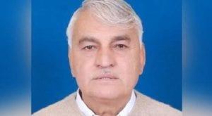 PPP Senator Khanzada Khan resigns from Senate