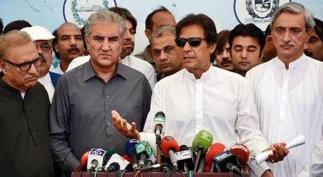 PTI to hold talks with JUI-F chief Maulana Fazlur Rehman