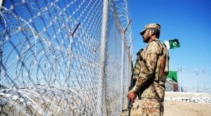 Interior Ministry approves deployment of armed forces across Pakistan