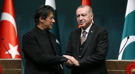 Erdogan's visit to Pakistan will improve bilateral ties: PM Khan
