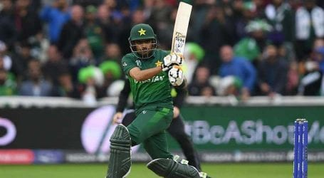Pakistan to play limited-overs series against Ireland in 2020