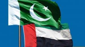 Pakistan, UAE
