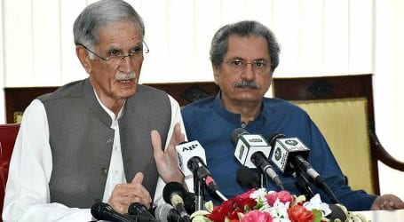 Govt, opposition to hold discussion on Azadi March today