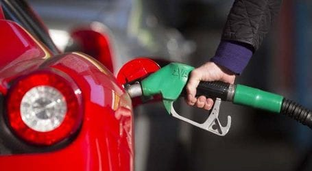 Prices of petroleum products likely to be slashed by Rs10