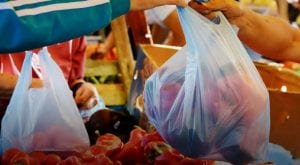 Plastic bags banned in Sindh from today