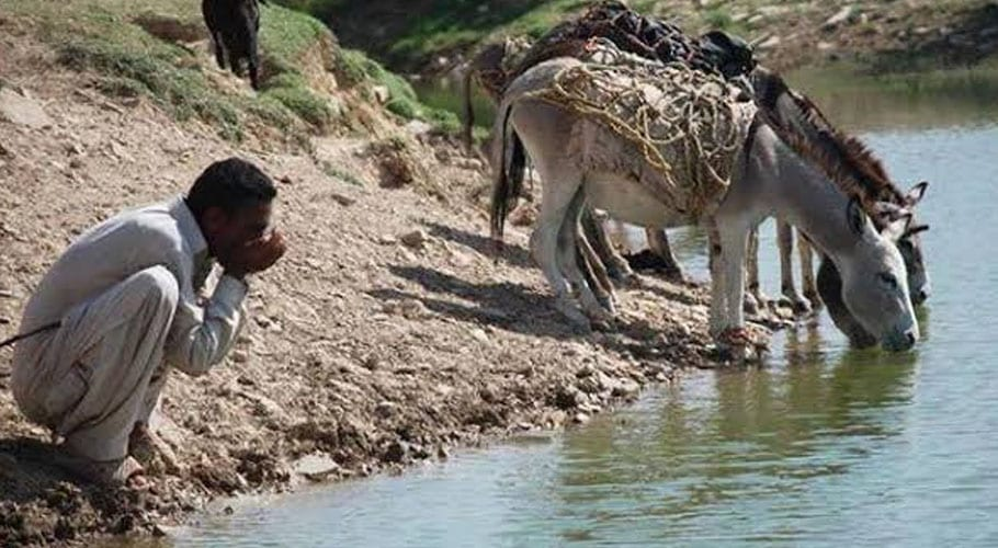 70% of Rajanpur's population inaccessible to clean water