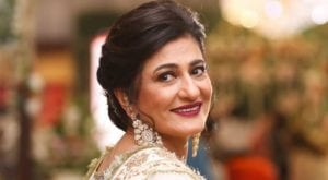 I did not urge Meesha to go public, Saba Hameed