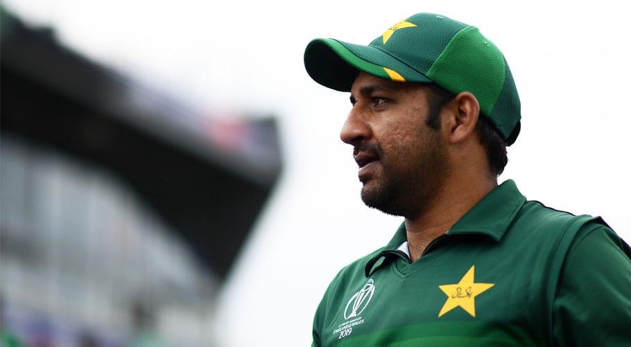 Sarfaraz Ahmed remains 'Category A' player, following sacking: PCB
