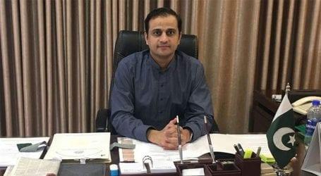 No congregational prayers in Sindh till April 5: Murtaza Wahab