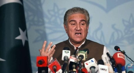 Foreign Minister applauds Diplomatic Corps visit to LoC