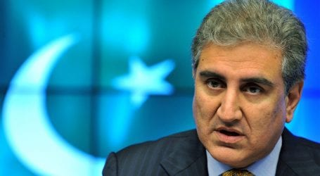 Indian claims of surgical strike were a joke, says FM Qureshi