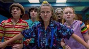 Netflix's Stranger Things gets its fourth season