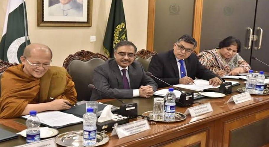 Pakistan promotes religious tourism for peace, harmony