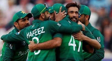 20 Pakistani cricketers to feature in 'The Hundred' tournament