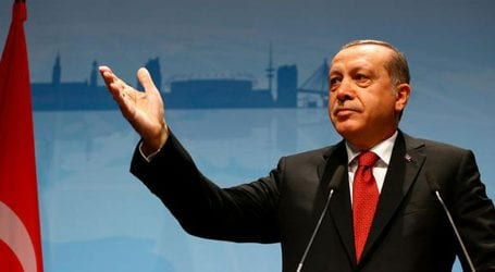 No more invasion in Syria as Kurds leave border: Turkey