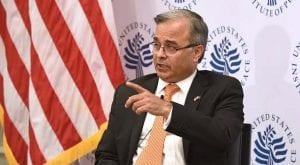 Pakistan will continue raising IoK issue: Ambassador Asad