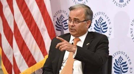 Pakistan will continue raising IoK issue: Ambassador Asad