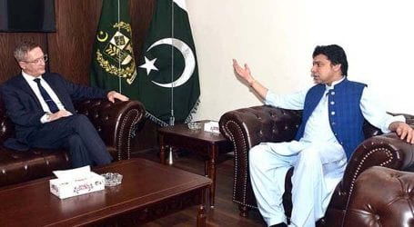 Pakistan, Australia mutually agree to boost water resources cooperation