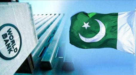World Bank approves $500mn loan for Pakistan
