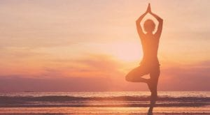 10 Health Benefits Of Doing Yoga Every Day