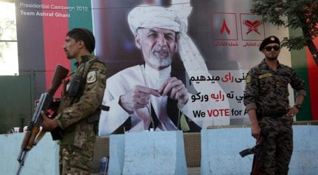 85 civilians killed, 373 wounded during Afghan election campaign: UN