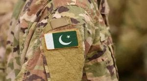 3 army officers dismissed for violating discipline: ISPR