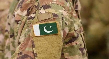 Three army officers dismissed for violating discipline: ISPR